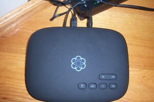 OOMA Telo Internet based phone