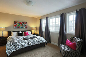 Executive Furnished Accommodation-Rooms, Private Suites & Houses Kitchener / Waterloo Kitchener Area image 8