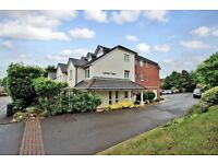 1 Bed Large Spacious Retirement Home Flat in Epsom Surrey KT17 – Large Garden View from all Rooms