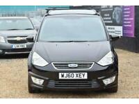 2010 Ford Galaxy 2.0 ZETEC TDCI 5d 138 BHP + FREE DELIVERY + FREE 3 YEAR WARRANT