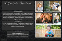 Lifestyle Sessions Offered By Another Perspective Photography