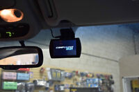 COMPUSTAR CD-3200 HD DASH CAM RECORDER
