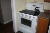 Whirlpool Range excellent condition