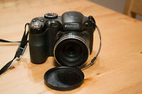 Fuji FinePix S1800 12MP Camera for sale