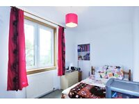 Spacious 2 bedroom flat, close to Aberdeen Uni and Foresterhill