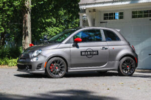 Fiat abarth 2013 -Full Warranty -