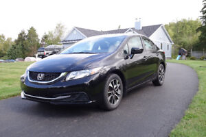 **2014 Civic EX - Lots Of Warranty Remaining!**