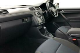 2019 Volkswagen Caddy Maxi Life Life 2.0 TDI 150PS DSG Auto EU6 7 Seats (Nav) Es