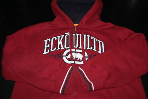 ECKO UNLIMITED-ORIGINAL-COTON OUATÉ/HOODY-XL (C032)