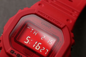 CASIO G-SHOCK DW5635C 35th Anniversary (BNIB)