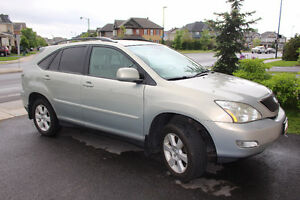 2005 Lexus RX 330 SUV, Crossover for Sale