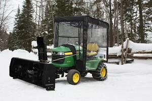 Snowblower or Generator Service, Starting at $60 for a Complete Service!