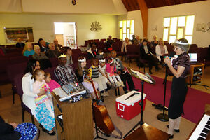 Church Service - Bible Lesson Study Discussion -  Free Dinner Strathcona County Edmonton Area image 2