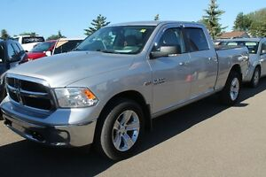 2015 RAM 1500 SLT LOW KMS & WARRANTY REMAINING !! 16PT7919A