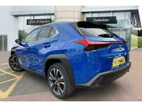2021 Lexus UX HATCHBACK 250h 2.0 5dr CVT (Nav) Auto SUV Petrol/Electric Hybrid A