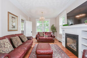 Beautiful home FOR SALE in GUELPH / ERAMOSA !!! Cambridge Kitchener Area image 2