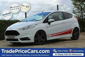 image for 2016 65 FORD FIESTA 1.6 ST-2 3D 180 BHP
