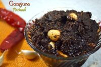 Gongura friend