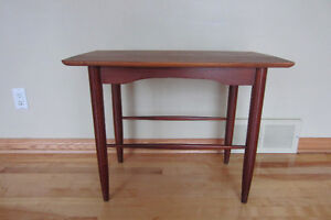 table style scandinave vintage