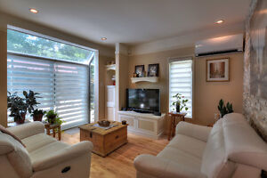 True Family Home!  (West Island / Salaberry-de-Valleyfield West Island Greater Montréal image 6