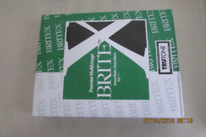 High quality Printing papers packs of 500s