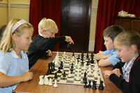 Chess Camp for Beginner Children