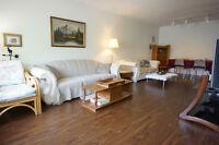 Lake Front Bungalow - 3 Bedroom in Great Neighbourhood!
