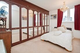 BEAUTIFUL 2 BED WITH LOVELY VIEWS FROM BALCONY - HAMPSTEAD ONLY £380 per week