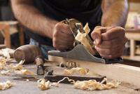 Wood worker/Craftsman