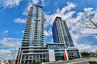 Brand New Unit, Pinnacle Uptown Crystal, Mississauga Watch|Share
