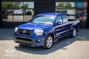 2014 Toyota Tacoma 4x2 X-Runner Access Cab 6M
