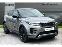 2021 Land Rover Range Rover Evoque R-DYNAMIC SE Auto Hatchback Diesel Automatic