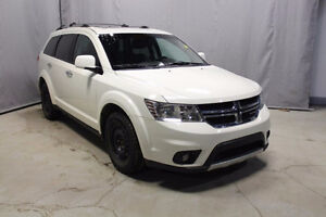 2012 Dodge Journey R/T 7 passenger  AWD  DVD ...APPROVED