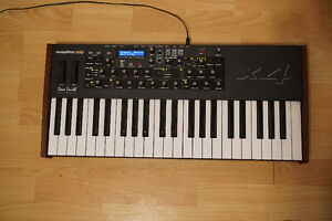 DSI Mopho X4 Synth Dave Smith