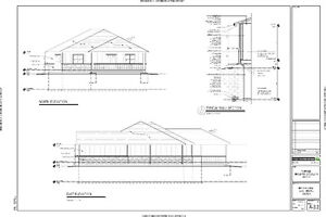 Design / Drafting Services London Ontario image 4