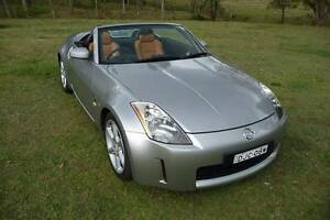 Nissan 350Z Roadster (Convertible Z33) Exceptional condition Kyogle Kyogle Area Preview