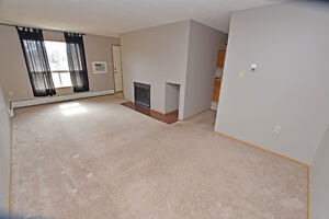 Two bedroom Moose Jaw Condo for rent.  Available now!