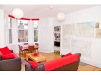 Festival Let - spacious 3 bedroom flat on the Southside