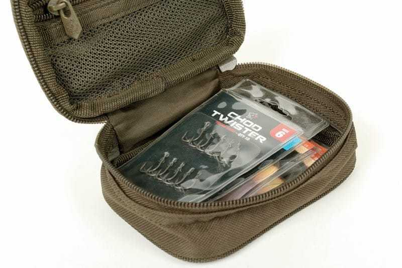 Nash Bits Pouch Accessory Bags Luggage ALL SIZES