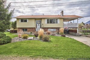 NEW PRICE! Amazing 4 Bedroom Home in Brock with Pool!