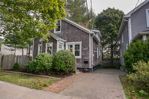 6022 STANLEY ST, HALIFAX NORTH END $354,900 MOVE IN READY