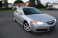 2004 Acura TL Sedan - Amazing Condition and Performance - S&E