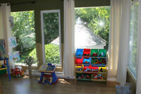 CHILDCARE - EVENINGS in my home (Dieppe)