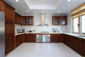 Lowest Price Guarantee Kitchen Cabinet and Countertop in London London Ontario image 3