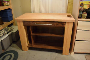 Island/Butcher Block