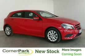 2013 MERCEDES A-CLASS A180 CDI BLUEEFFICIENCY SE HATCHBACK DIESEL