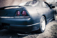 Nissan Skyline R33 RB25DET Turbo *Only 40,000kms!*