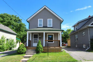 Beautiful 3 Br Home For Rent In The Heart Of Downtown Oshawa.