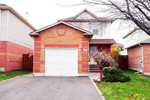Detached Full House for Rent! (hwy 407 & 410)