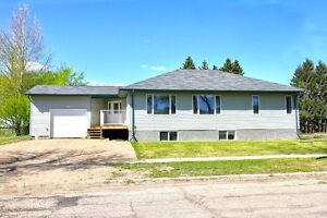 Home for rent in Yorkton SK